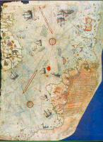 harita Açıklanamayan Olaylar