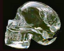 kristalkurukafa Açıklanamayan Olaylar